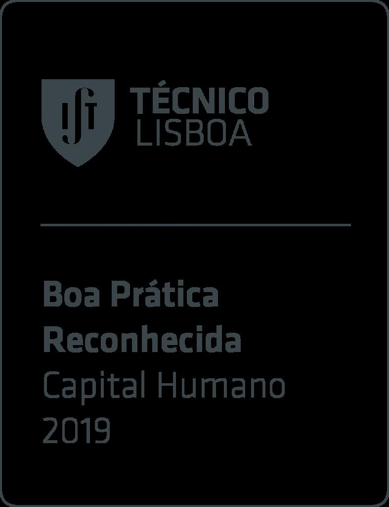 NAPE Skills Factory - Workshops | Boa prática reconhecida em Capital Humano (2019)